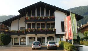 Apartments Ploner, Apartmány  Villabassa - big - 18