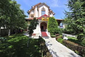 Hotel Sucevic Garni