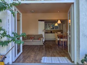 Family Cottage, Prázdninové domy  Gárdony - big - 33