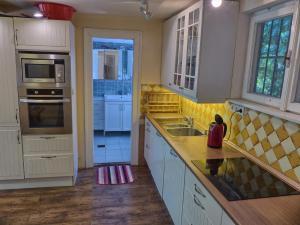 Family Cottage, Prázdninové domy  Gárdony - big - 34