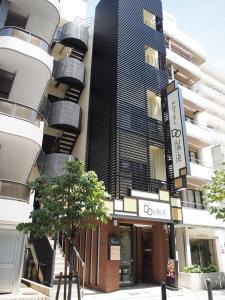 Hotel Double Shibaura