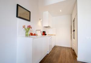 Deco Apartments – Diagonal, Ferienwohnungen  Barcelona - big - 9