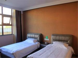 Qingdao Haiyage Hotel, Szállodák  Csingtao - big - 9