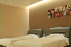 Qingdao Haiyage Hotel, Szállodák  Csingtao - big - 10