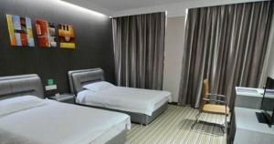 Qingdao Haiyage Hotel, Szállodák  Csingtao - big - 6