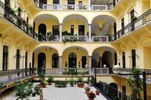 Apartmán Charming Art Deco Flat Budapešť Maďarsko