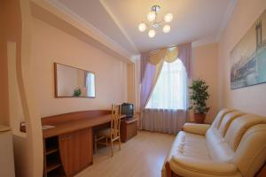 Отель на Советском