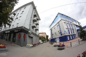 Отель на Советском - фото 27