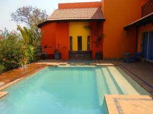 Prana Villa, Villas  Livingstone - big - 10