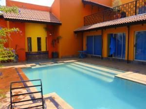 Prana Villa, Villas  Livingstone - big - 1