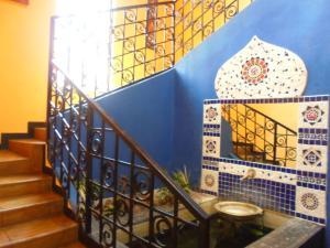 Prana Villa, Villas  Livingstone - big - 17
