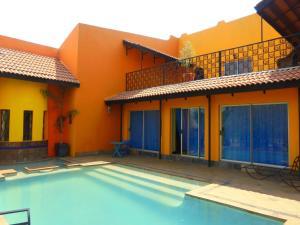 Prana Villa, Villas  Livingstone - big - 8
