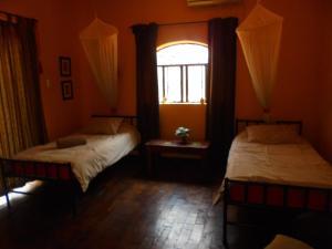 Prana Villa, Villas  Livingstone - big - 7