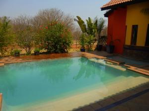 Prana Villa, Villas  Livingstone - big - 44