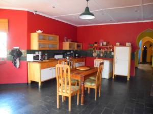 Prana Villa, Villen  Livingstone - big - 42