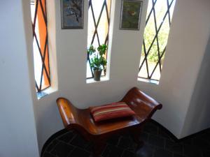 Prana Villa, Villas  Livingstone - big - 41