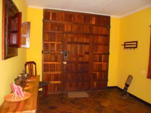 Prana Villa, Villen  Livingstone - big - 35