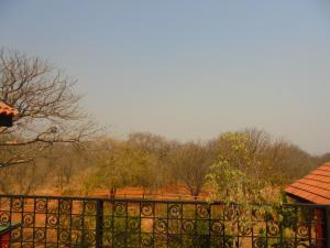 Prana Villa, Villas  Livingstone - big - 34