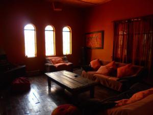 Prana Villa, Villen  Livingstone - big - 33