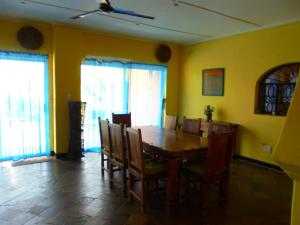 Prana Villa, Villas  Livingstone - big - 31