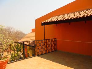 Prana Villa, Villen  Livingstone - big - 28