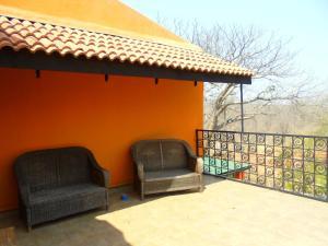Prana Villa, Villas  Livingstone - big - 27