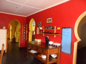 Prana Villa, Villen  Livingstone - big - 26