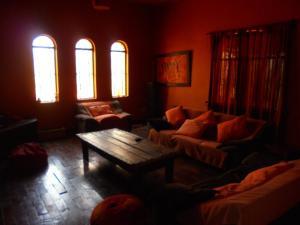 Prana Villa, Villas  Livingstone - big - 25