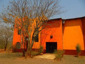 Prana Villa, Villas  Livingstone - big - 23