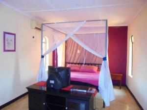 Prana Villa, Villas  Livingstone - big - 22