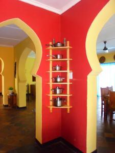 Prana Villa, Villas  Livingstone - big - 20