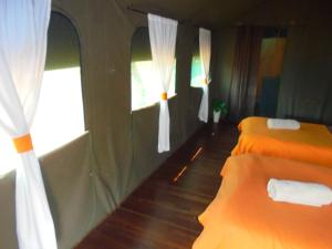 Prana Tented Camp, Люкс-шатры  Ливингстон - big - 2