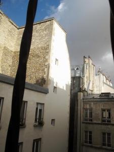 Studio Montorgueil Pompidou