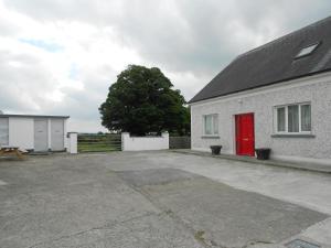 Castleview Holiday Home, Prázdninové domy  Donaghmore - big - 19