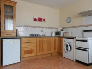 Castleview Holiday Home, Prázdninové domy  Donaghmore - big - 3