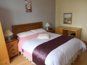 Castleview Holiday Home, Prázdninové domy  Donaghmore - big - 12