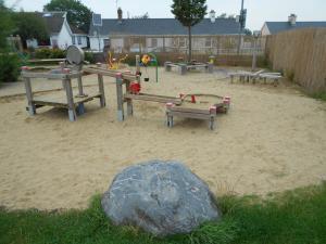 Castleview Holiday Home, Prázdninové domy  Donaghmore - big - 25