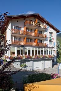 Hotel Park - Fiesch