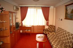 Отель Дружба - фото 5