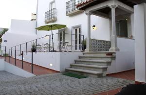Casa Do Platano, Penziony  Arraiolos - big - 53