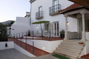 Casa Do Platano, Penziony  Arraiolos - big - 55