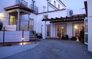 Casa Do Platano, Penziony  Arraiolos - big - 57