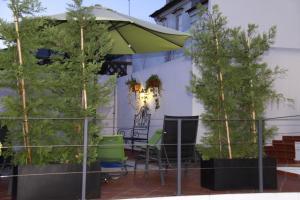 Casa Do Platano, Penziony  Arraiolos - big - 58