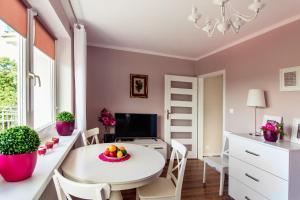 Apartament Bernardynski