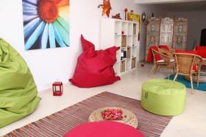 Casa Do Platano, Penziony  Arraiolos - big - 59