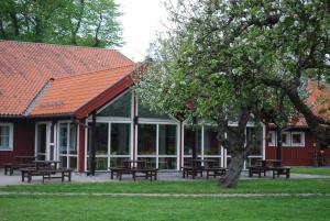 obrázek - Valla Folkhögskola