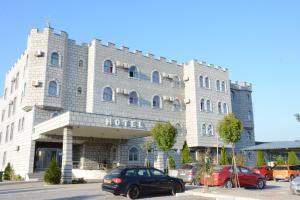 Hotel Mlavske Terme Ždrelo