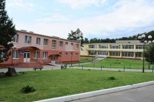Мини-гостиница Браславские озера - фото 14