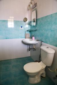 Majorda Beach Holiday Apartment, Appartamenti  Majorda - big - 19