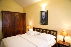 Majorda Beach Holiday Apartment, Appartamenti  Majorda - big - 17